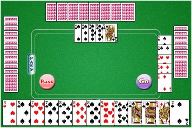Big 2 Poker how to play Pai Gow Poker