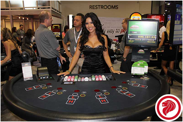 How to find a specific slot machine in vegas