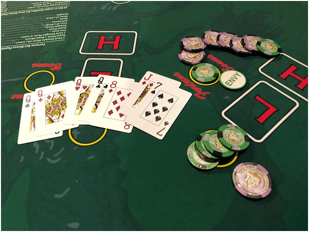 Guide to play Fortune Pai Gow Poker in 2020 at online casinos