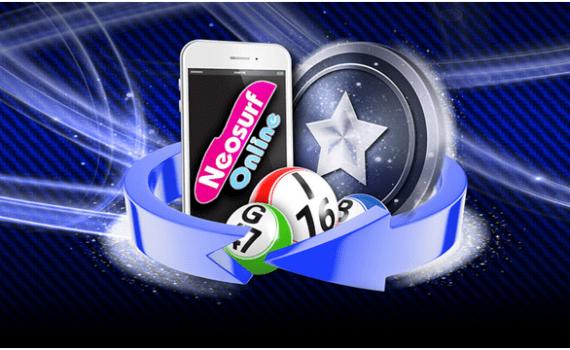 Neosurf online casinos