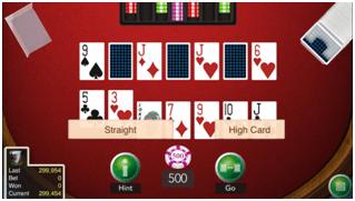 Pai gow poker app