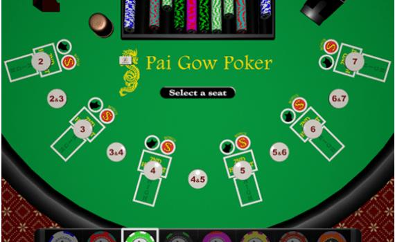 Pai Gow poker - How to make money