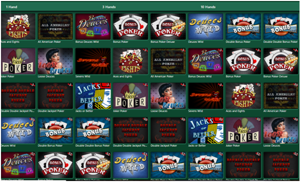 Play Pai Gow Poker for free