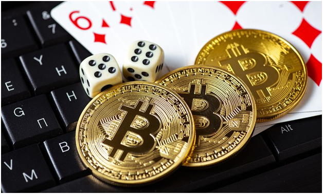 Pai Gow with Bitcoins
