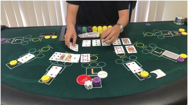 Tips to play Bonus Pai Gow Poker