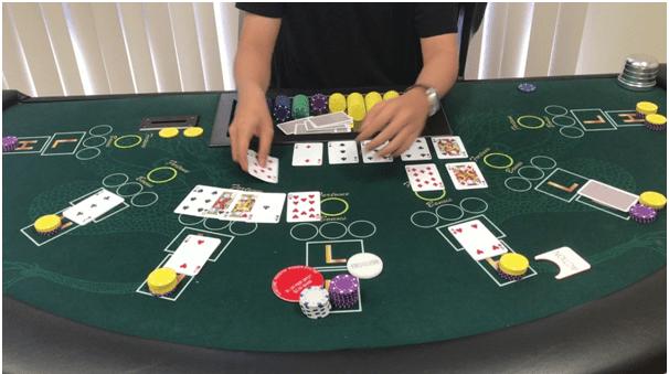 Tips to play Bonus Pai Gow Poker
