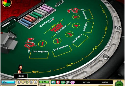paigow poker online